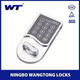 철 문을%s Wangtong 높은 안전 아연 합금 전자 콤비네이션 자물쇠