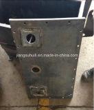 Fuel Tanksの変圧器Parts
