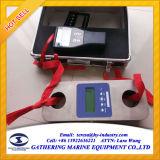 1t~200tローディングテストのための無線制御力量計/荷重計