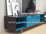 Cabina de madera del aparato de TV de la cabina del hogar moderno del estilo de Divany (SM-D42)