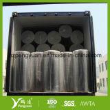 Material de isolação da telhadura da bolha da folha de alumínio