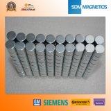 10 de Magneten van het Neodymium van de Zeldzame aarde van de ervaring