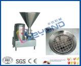 mezclador del polvo y del agua