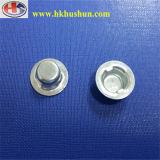Contato de carimbo profissional da mola da folha (HS-DZ-0065)