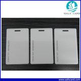 Tk4100 Em4100 Carte d'identité en noir épais pour contrôle d'accès