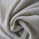 100%の絹のジャカードファブリック