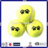 高品質のペットのための熱い販売のテニス・ボール