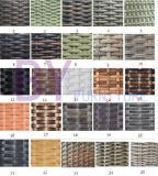 insieme di vimini esterno del sofà del rattan di vendita by-459 del giardino caldo di modo