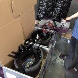 Maximiert das Bremsen herabsetzt Rad-Installationssatz der Wärme-Eingabe-4524