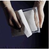 Película plástica de empaquetado médica de la esterilización de Filmmedical