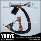 Chicote de fios automotriz do fio de Windon da corrente eléctrica para o carro do Corolla
