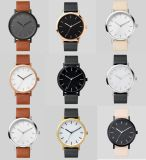 Relógio novo dos homens do relógio de quartzo do relógio do cavalo do estilo (DC-1069)