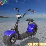 最も新しい! ! ! スマートで、涼しく短い輸送の電気スクーター1000W
