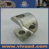 El acero inoxidable del OEM parte piezas que trabajan a máquina del CNC