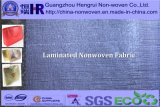Eco Friendly Laminated pp Nonwoven Fabric pour Promotional Bag (numéro A11G003)