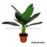 Palmera artificial barata 5021 de las plantas