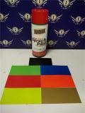 Peinture de jet d'aérosol de résine acrylique d'Aeropak