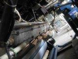 Gebruikt van Enige Laag giet de Machine van de Film van de Rek die in Duitsland wordt gemaakt