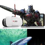 Vetri di realtà virtuale 3D Vr della nuova generazione con il periferico