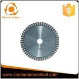 O diamante de estaca circular viu a lâmina para o mármore do granito