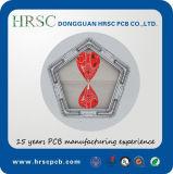 Aluminium Gebaseerde LEIDENE van uitstekende kwaliteit PCB Customed & LEIDENE ODM&OEM PCB en PCB van het Ontwerp