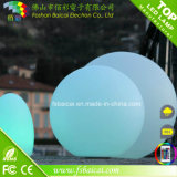 정원을%s 서리 Surface Waterproof LED Ball, Pool