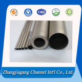 Grande o Small Diameter Polished Alloy Titanium Tubes
