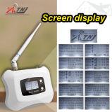 répéteur cellulaire mobile de signal de la servocommande 3G du signal 2100MHz