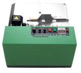 코딩 기계를 인쇄하는 금속 반 자동 전기 날짜