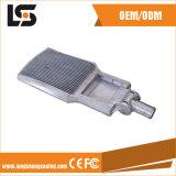 20 Erfahrung Soem-Aluminium-LED Straßenlaterne-Gehäuse Jahre IP-66