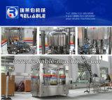 Imbottigliatrice dell'acqua pura/piccolo macchinario di produzione dell'acqua