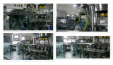 향낭과 Doypack Horizontal Packing Machine