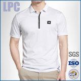 2016 Merk 100 het Overhemd van het Polo van het Piqué van de Katoenen Mensen van het Ontwerp