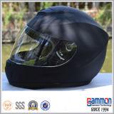 ヘルメット(FL101)を競争させる特別な灰カラー太字のオートバイ