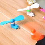 D'usine mini USB ventilateur du ventilateur 2 In1 USB des prix les meilleur marché