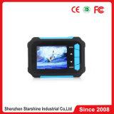 WiFi ostenta a câmera X9000 com os 30m subaquáticos