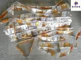 Empaquetadora de relleno de la bolsita de la miel