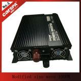 Zhejiang CARSPA 1000W 12/24/48 V a inversor modificado AC110V/230V CAR1K do poder de onda do seno