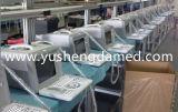 Heißer Verkaufs-beweglicher Ultraschall-Scanner mit Cer-anerkannter Ultraschallmaschine