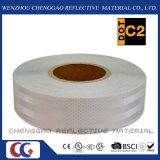 Collant r3fléchissant Rolls 5cm (C5700-O) de vinyle de pente d'ingénierie du POINT C2