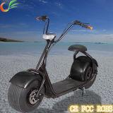 Motocicleta eléctrica adulta del regalo de la Navidad con potencia de 800W /1000W