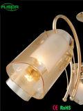 Illuminazione Pendant di vetro di mosaico (D-9349/3)