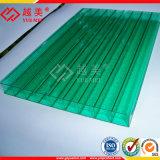Bereiftes Gras-Polycarbonat-Höhlung-Blatt-Markisen-Dach PC Blatt