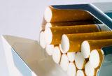 aluminiumfolie 1235 0.0065mm de Van uitstekende kwaliteit van de Verpakking van de Tabak