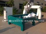 router do CNC da escultura 3D, 3D cinzelando o router do CNC