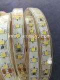 Bande imperméable à l'eau de la vente chaude SMD3528 DEL avec du CE