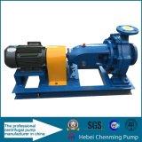 Bomba de água centrífuga industrial horizontal de uma única fase de alta pressão