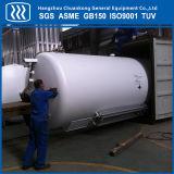 tanque de armazenamento criogênico do argônio do nitrogênio do oxigênio 250m3 líquido