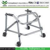 Zerebrale Lähmung-Aluminiumrollstuhl