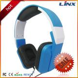 Écouteur sans fil de modèle neuf, écouteur stéréo de Bluetooth avec la MIC